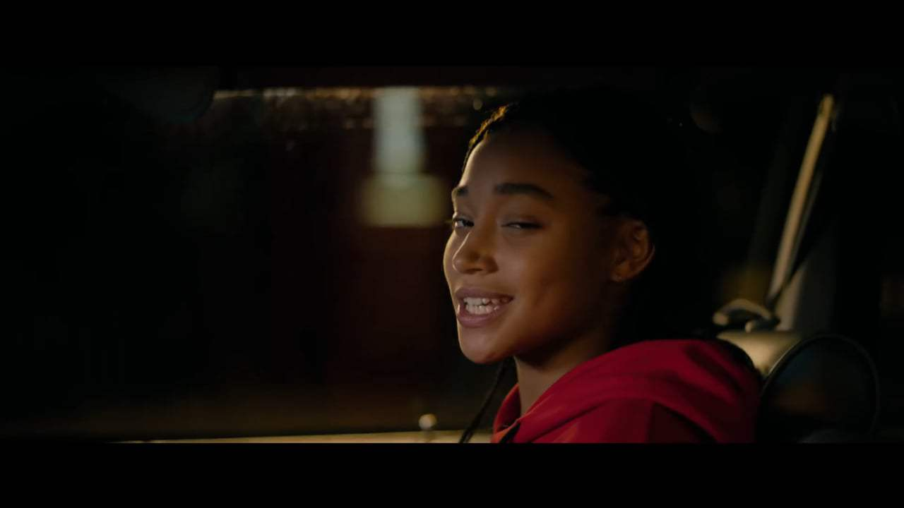The Hate U Give Trailer (2018) Screen Capture #1