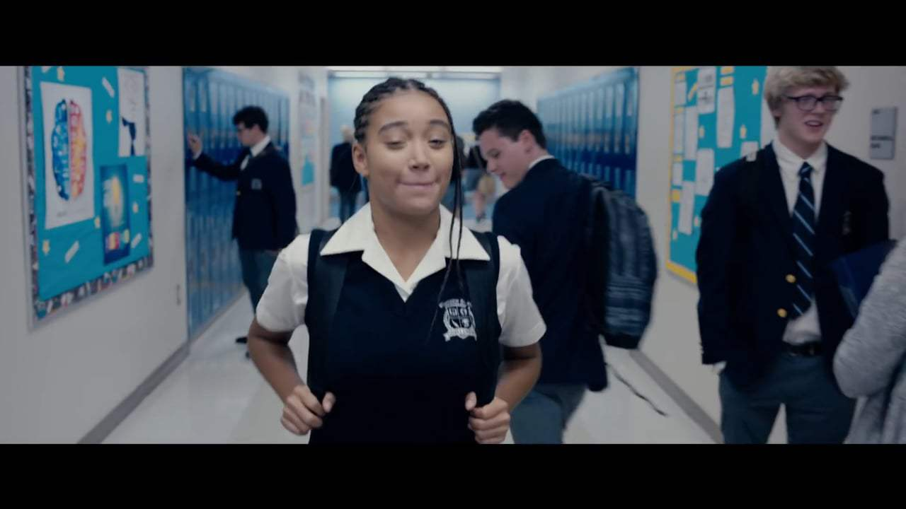 The Hate U Give Trailer (2018) Screen Capture #2