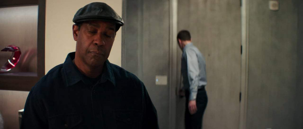 The Equalizer 2 Theatrical Trailer (2018) Screen Capture #2