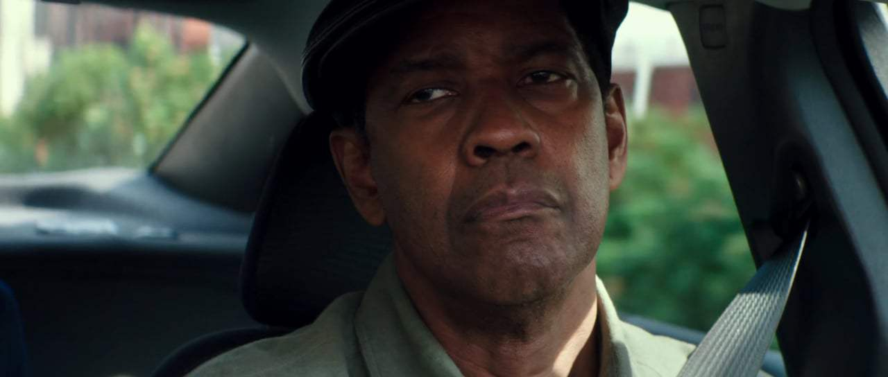 The Equalizer 2 Theatrical Trailer (2018) Screen Capture #3