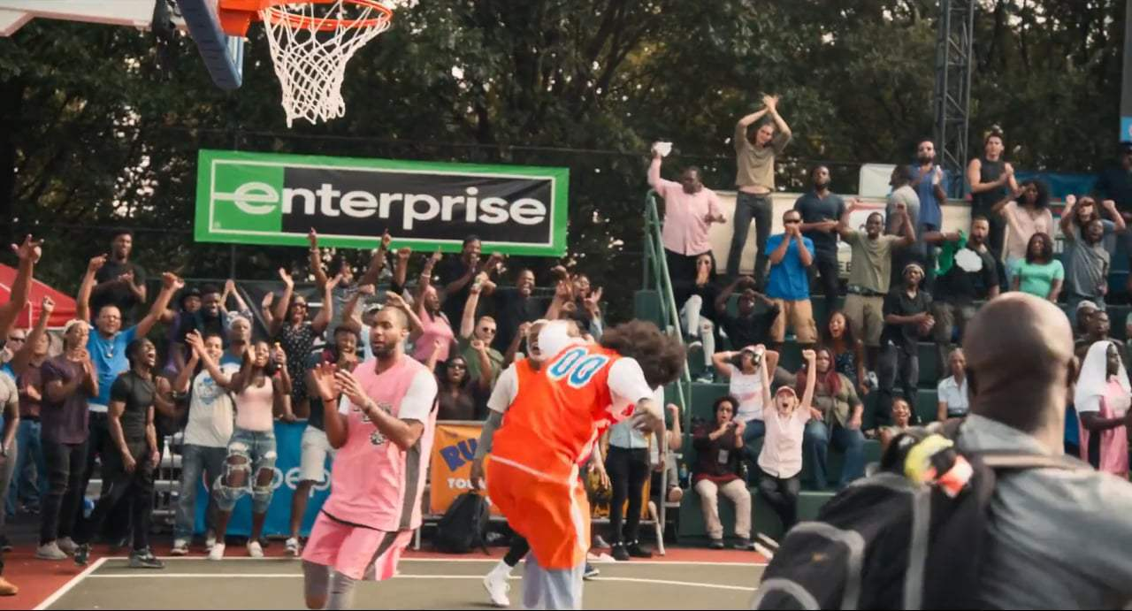 Uncle Drew TV Spot - Boots (2018) Screen Capture #2
