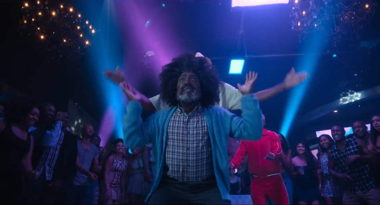 Uncle Drew TV Spot - Boots (2018) Screen Capture #3