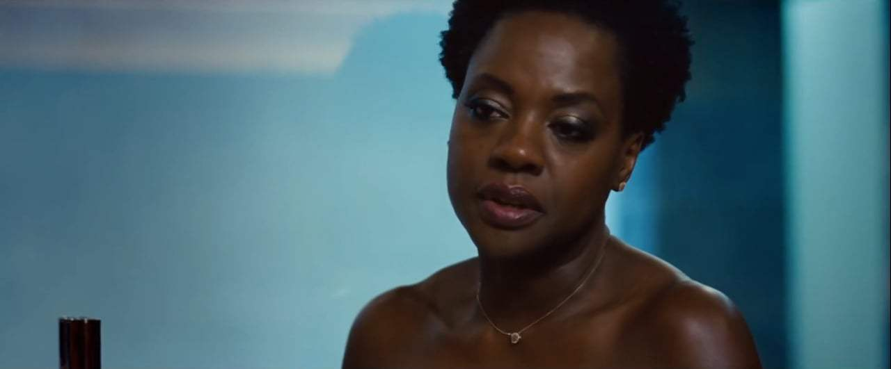 Widows TV Spot - This is Not Your World (2018) Screen Capture #2