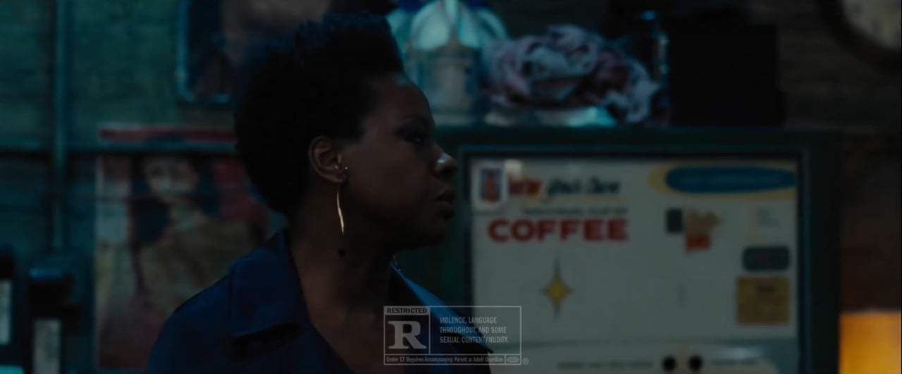 Widows TV Spot - This is Not Your World (2018) Screen Capture #4