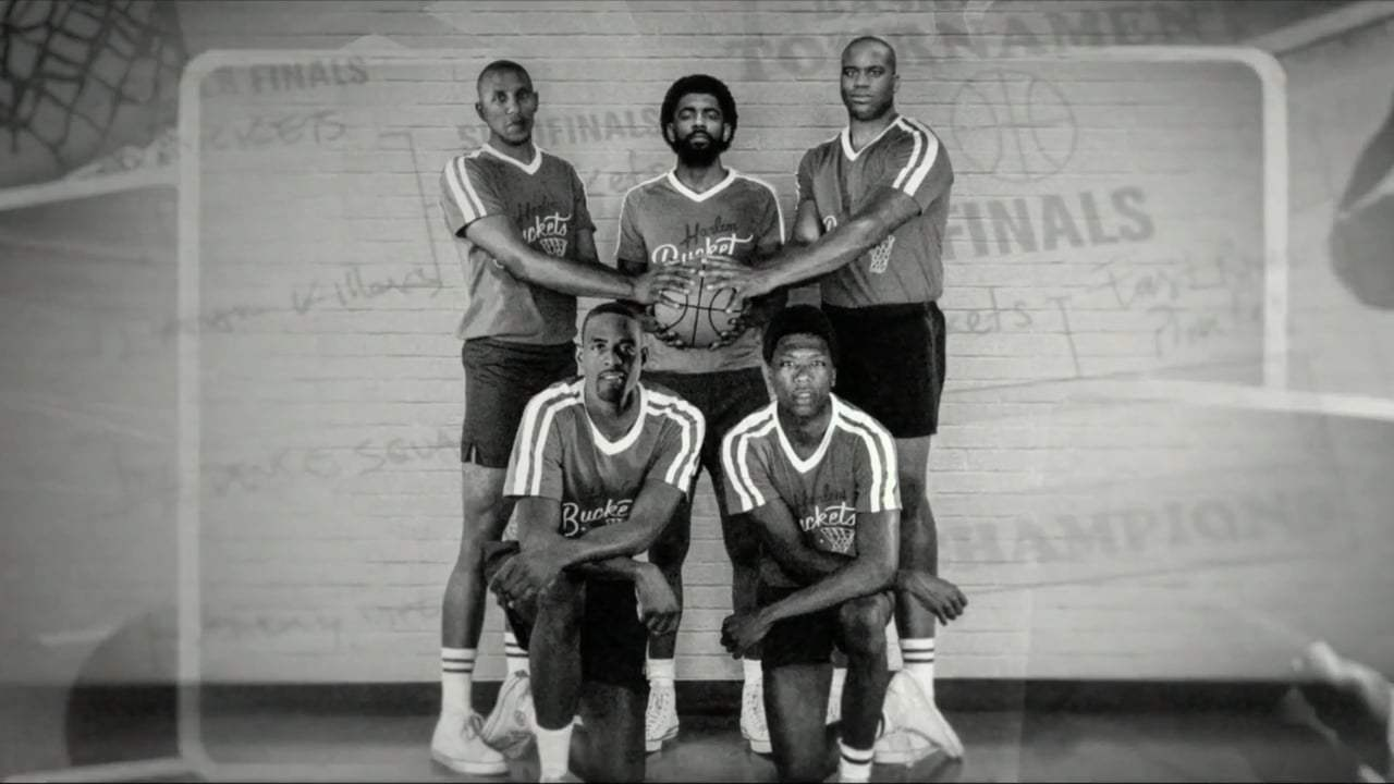 Uncle Drew Featurette - Behind the Scenes (2018) Screen Capture #1