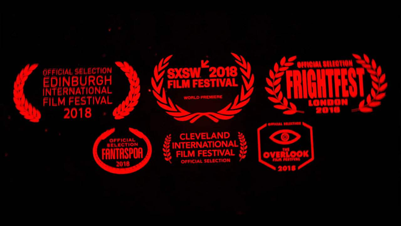 Blood Fest Trailer (2018) Screen Capture #1