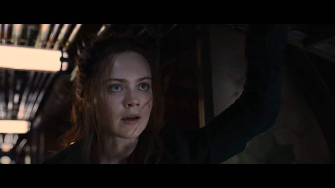Mortal Engines Featurette - A Look Inside (2018)