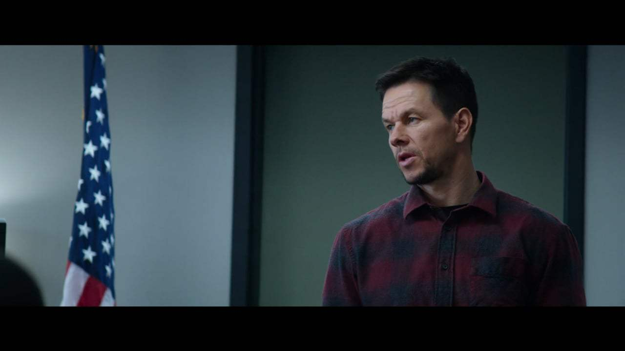Mile 22 Feature Red Band Trailer (2018) Screen Capture #2