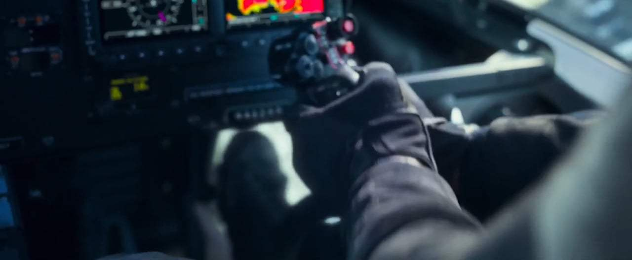 Mission: Impossible - Fallout TV Spot - Dangerous (2018) Screen Capture #1