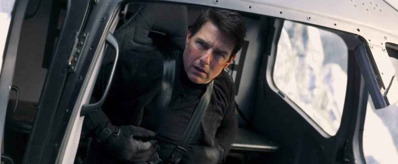 Mission: Impossible - Fallout TV Spot - Dangerous (2018) Screen Capture #2