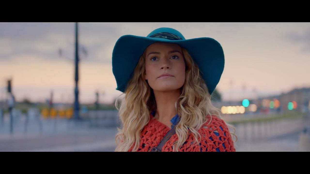 Mamma Mia! Here We Go Again Featurette - Becoming Donna (2018) Screen Capture #1
