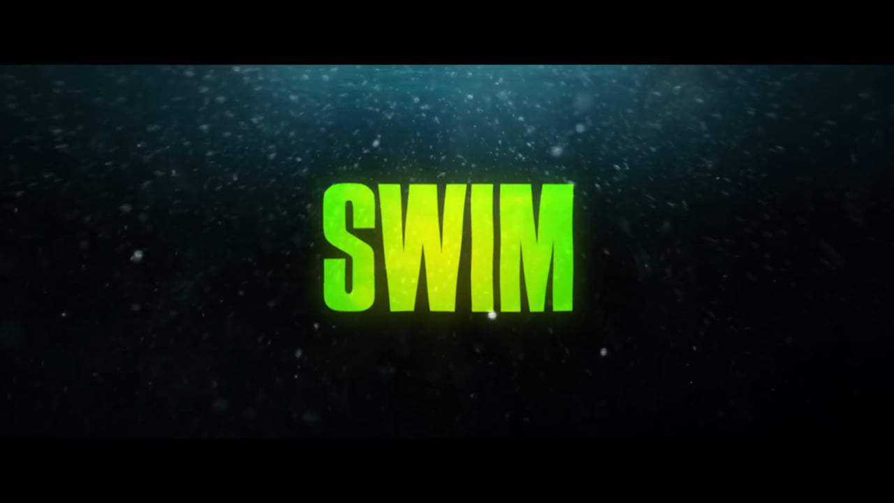 The Meg TV Spot - Swim Faster (2018) Screen Capture #2