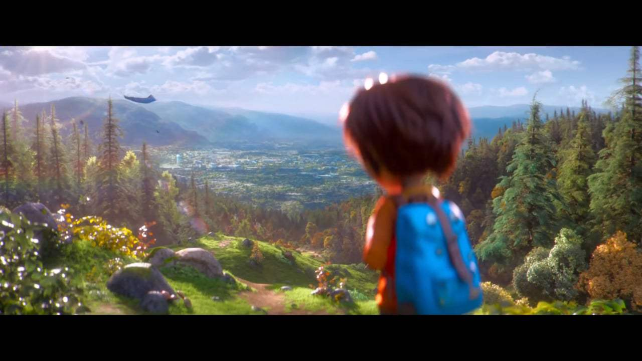 Wonder Park Trailer (2019) Screen Capture #1