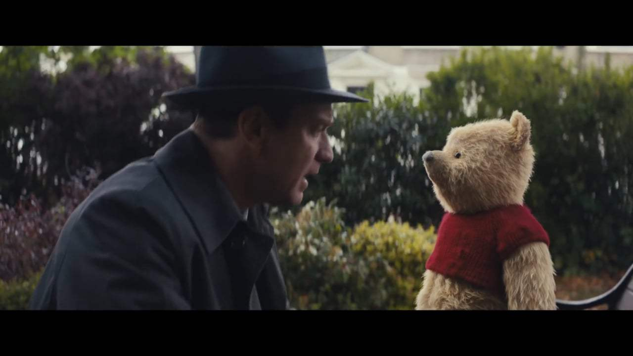 Christopher Robin Featurette - Legacy (2018) Screen Capture #1