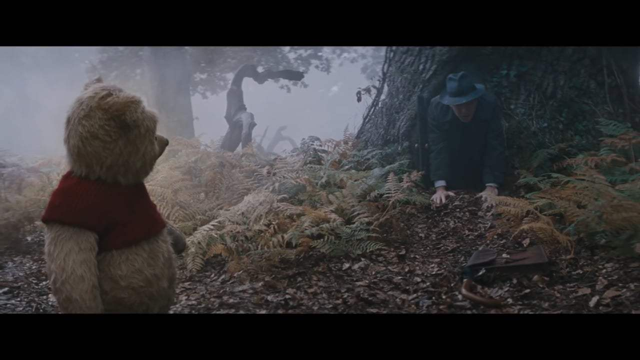 Christopher Robin Featurette - Legacy (2018) Screen Capture #3