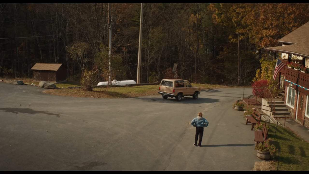 The Miseducation of Cameron Post Trailer (2018) Screen Capture #1