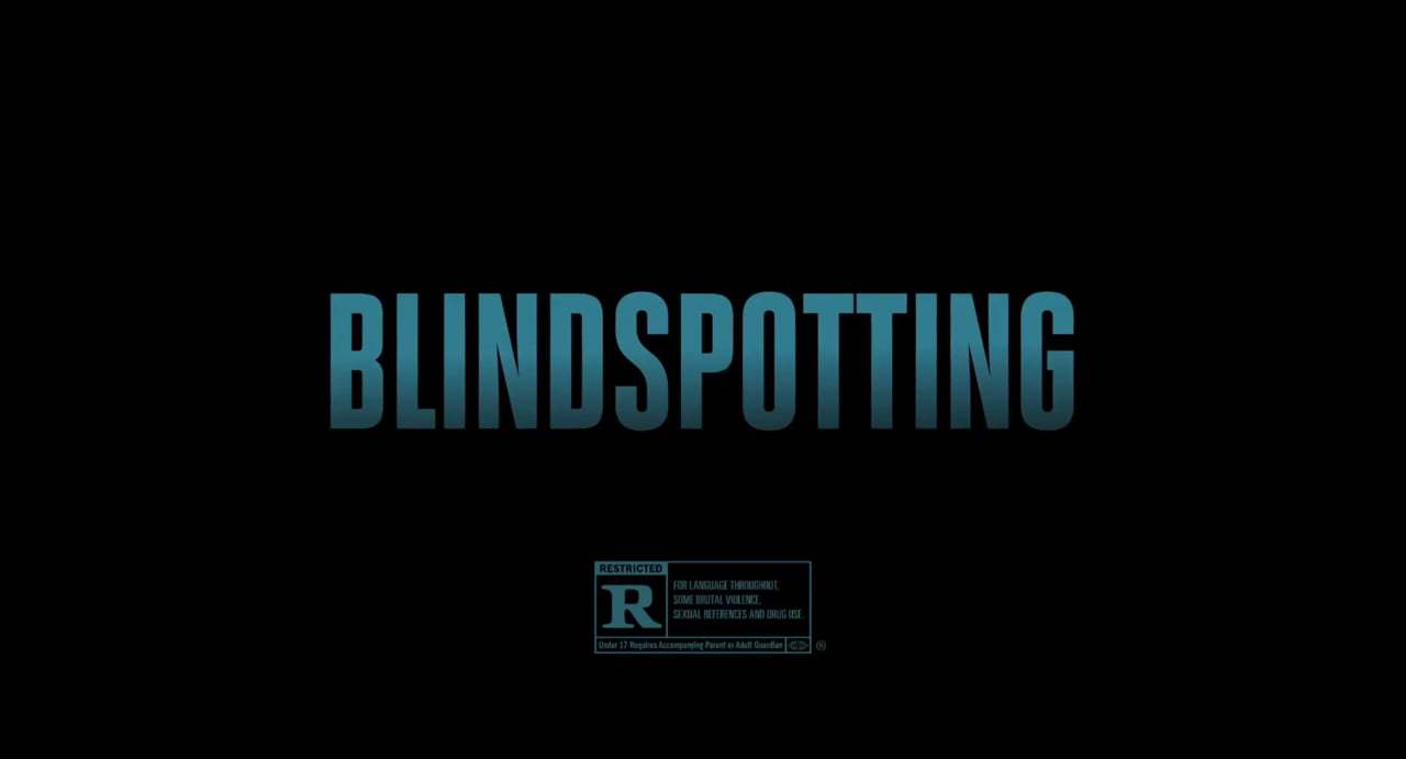 Blindspotting TV Spot - Blind Spot (2018) Screen Capture #4