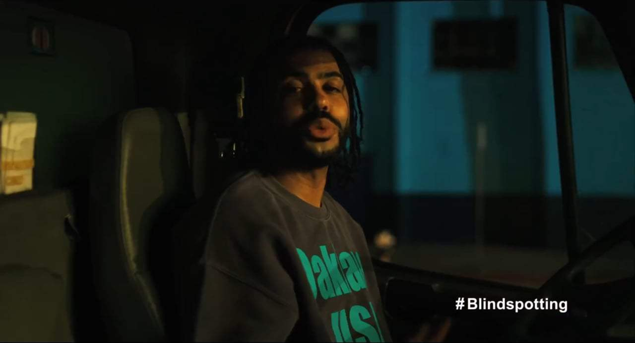 Blindspotting TV Spot - Three Days Left (2018) Screen Capture #1