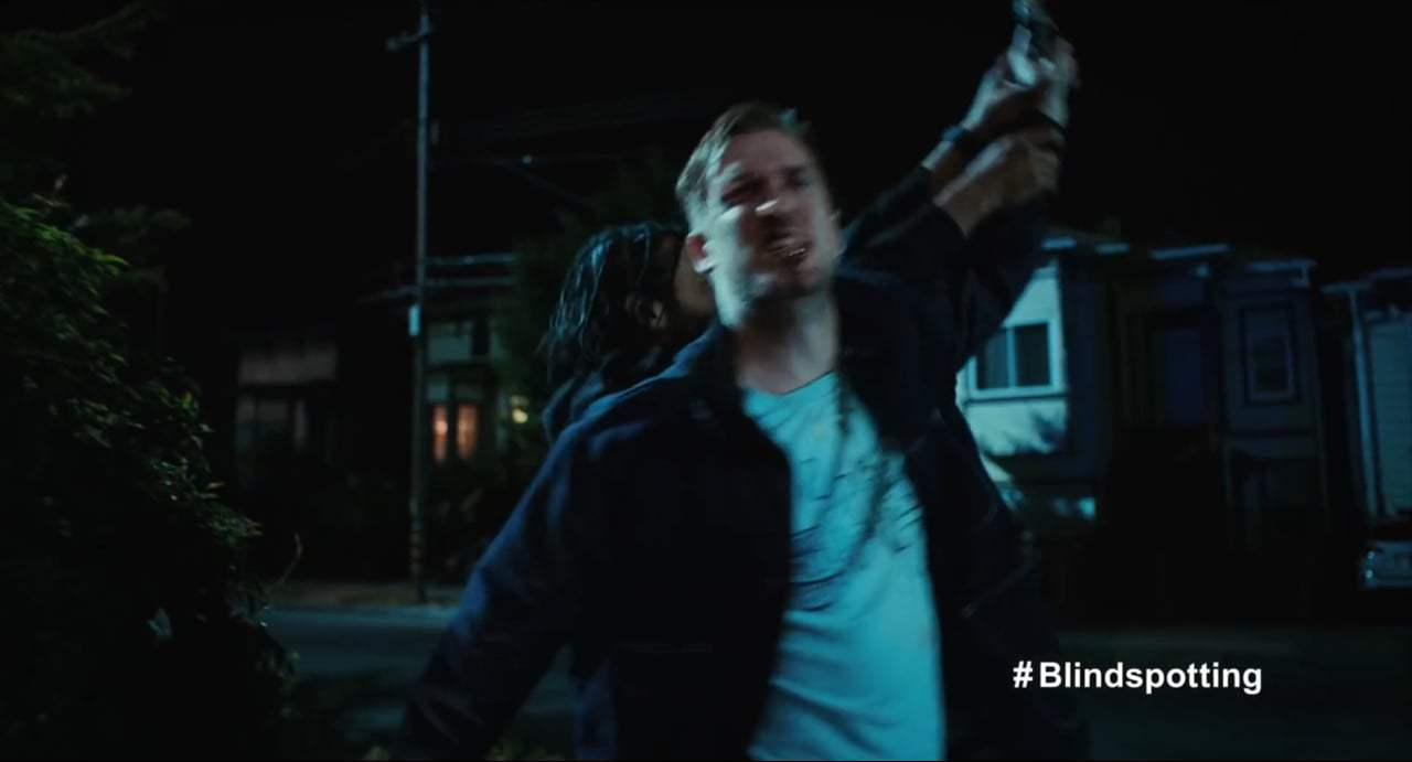 Blindspotting TV Spot - Three Days Left (2018) Screen Capture #2