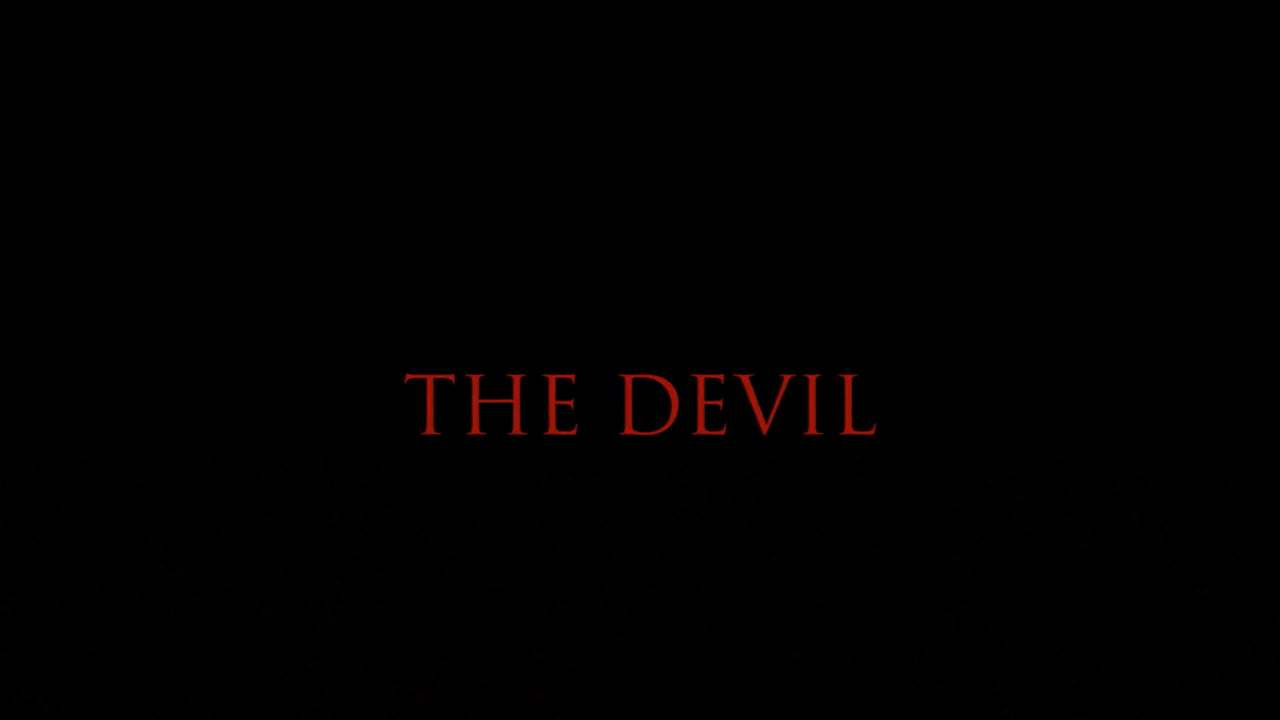 Along Came the Devil Theatrical Trailer (2018) Screen Capture #4