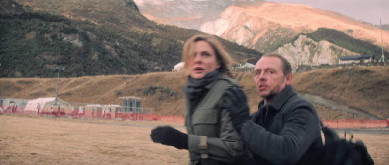 Mission: Impossible - Fallout (2018) - Find the Other Bomb Screen Capture #2