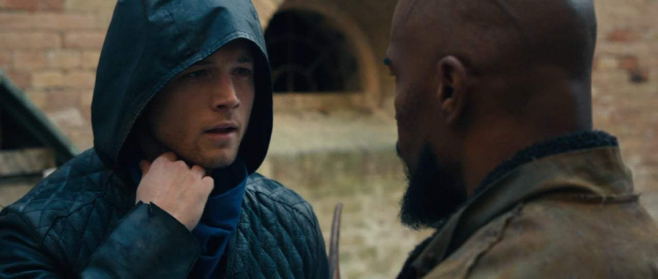 Robin Hood Theatrical Trailer (2018) Screen Capture #4