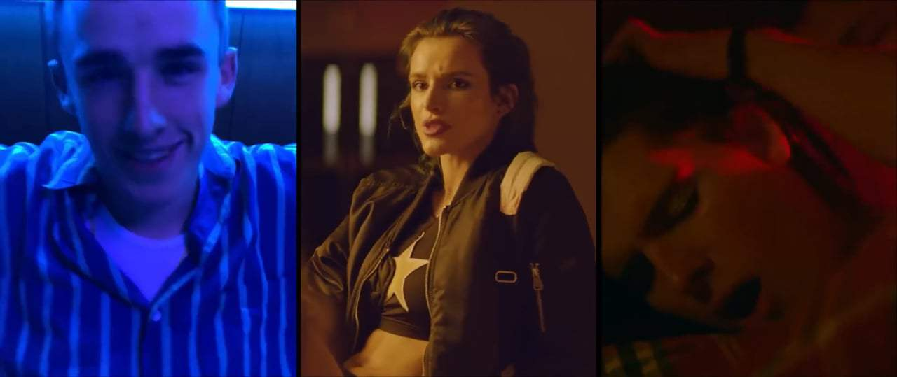 Assassination Nation Feature Red Band Trailer (2018) Screen Capture #2