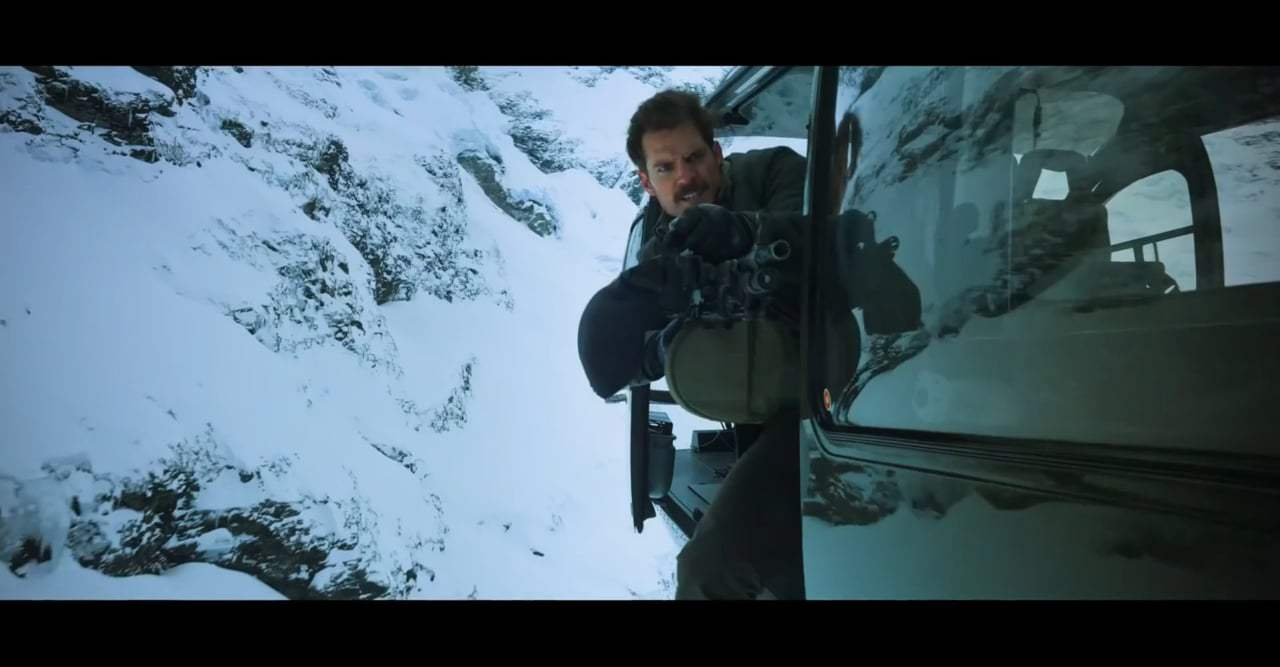 Mission: Impossible - Fallout Featurette - Tom Cruise (2018) Screen Capture #4