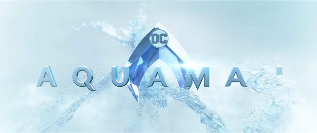 Aquaman Trailer (2018) Screen Capture #4
