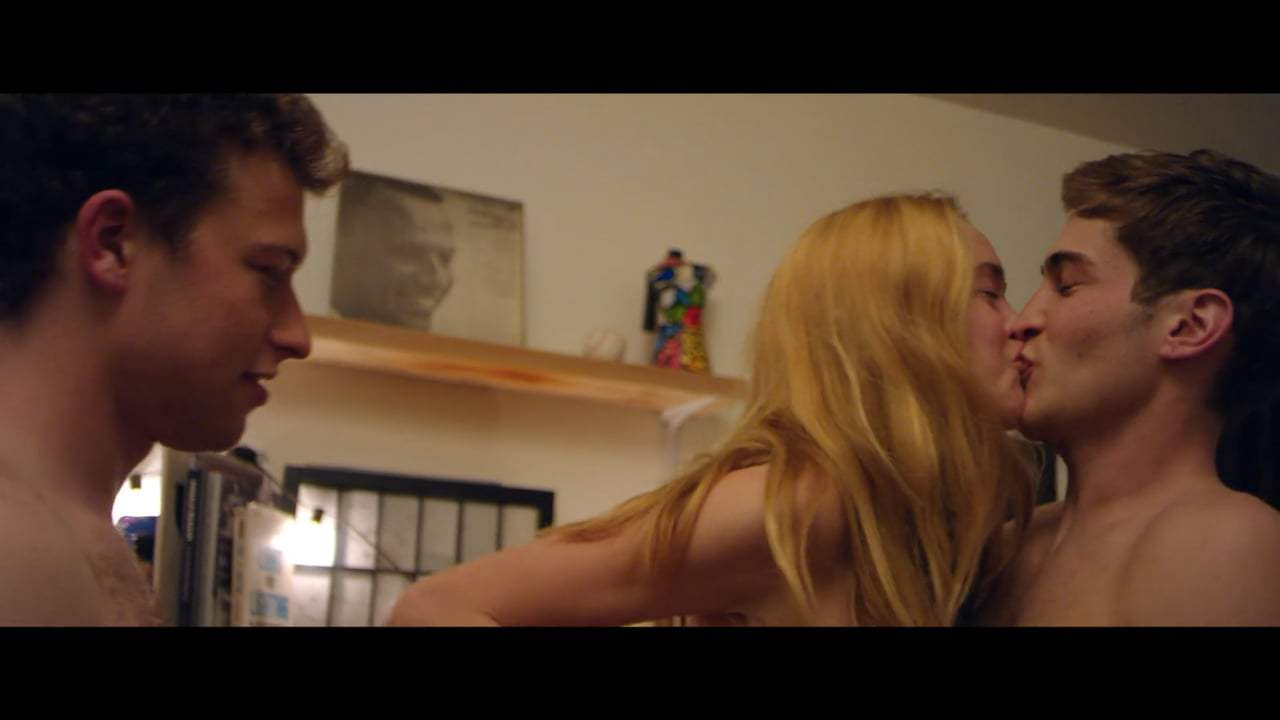 Threesomething Trailer (2018) Screen Capture #2