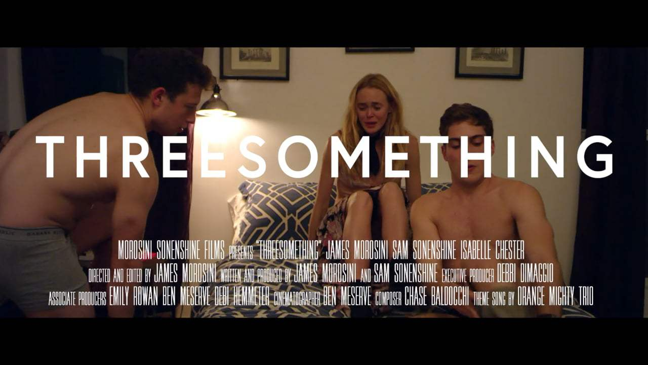 Threesomething Trailer (2018) Screen Capture #4