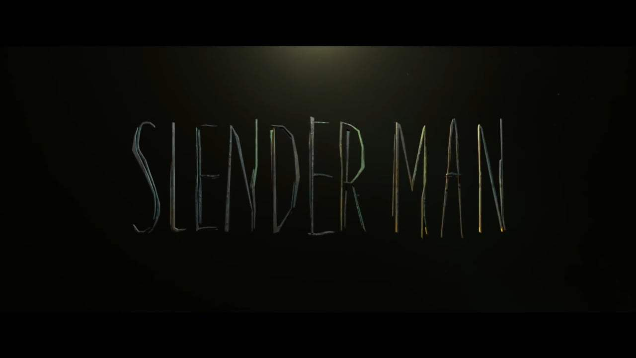Slender Man Theatrical Trailer (2018) Screen Capture #4