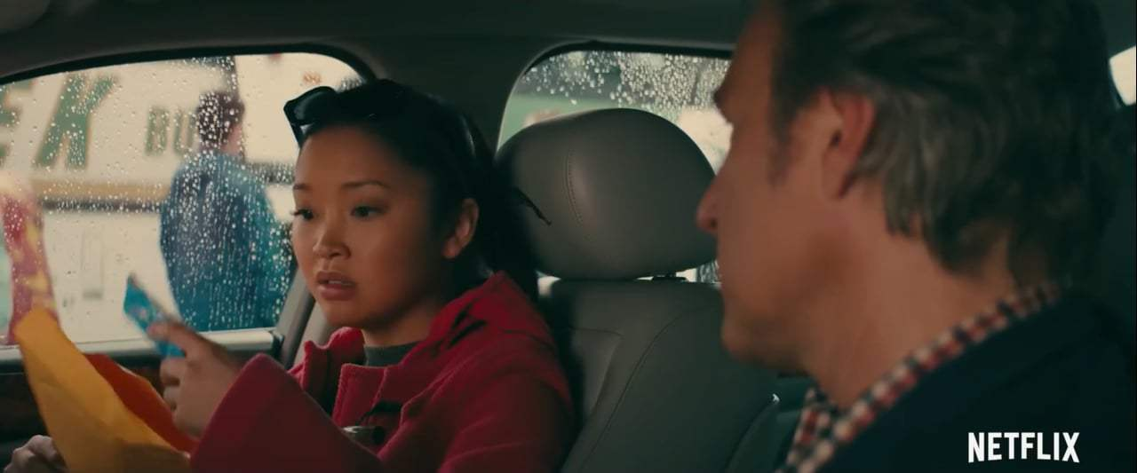 To All the Boys I've Loved Before Theatrical Trailer (2018) Screen Capture #1