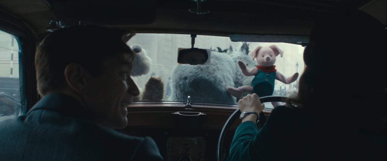 Christopher Robin (2018) - Leap of Faith Screen Capture #4