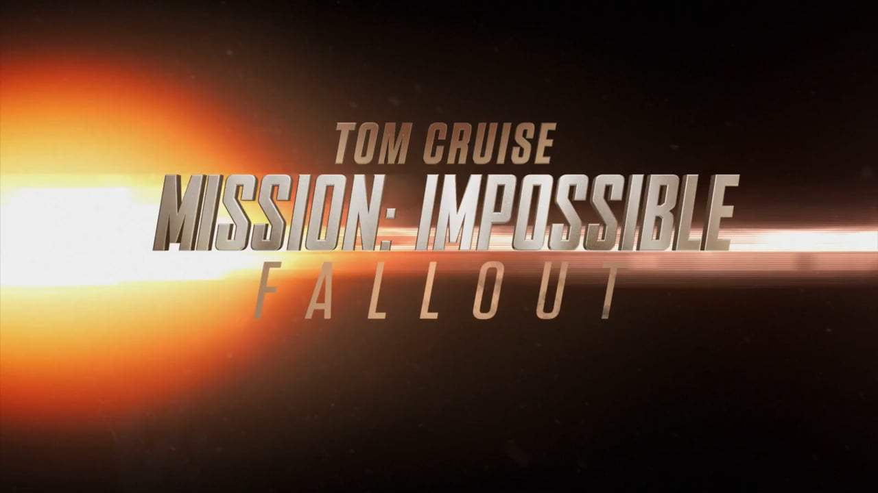 Mission: Impossible - Fallout Featurette - Angela Bassett (2018) Screen Capture #4