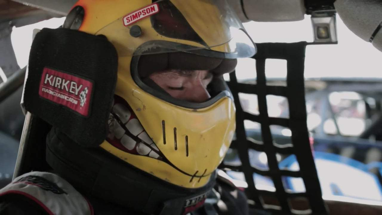 The Last Race Trailer (2018) Screen Capture #1