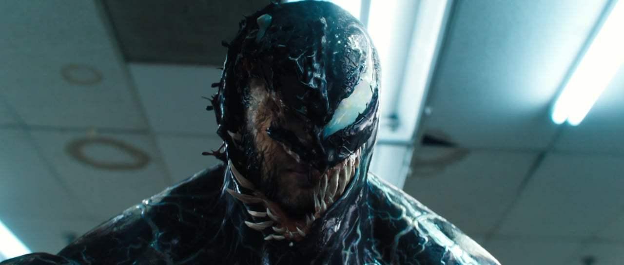 Venom: Feature Trailer