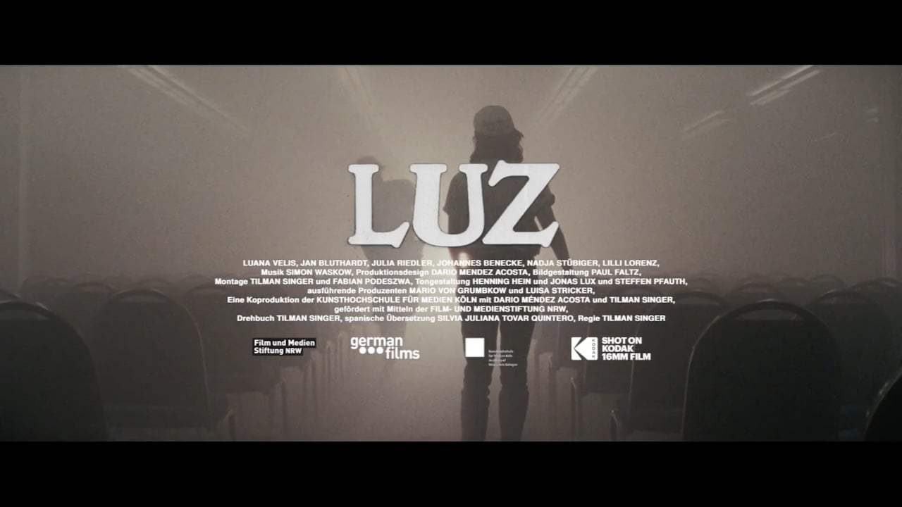 Luz International Teaser Trailer (2019) Screen Capture #4