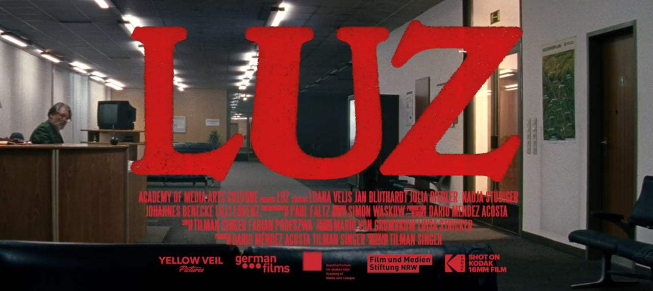Luz Festival Teaser Trailer (2018) Screen Capture #4