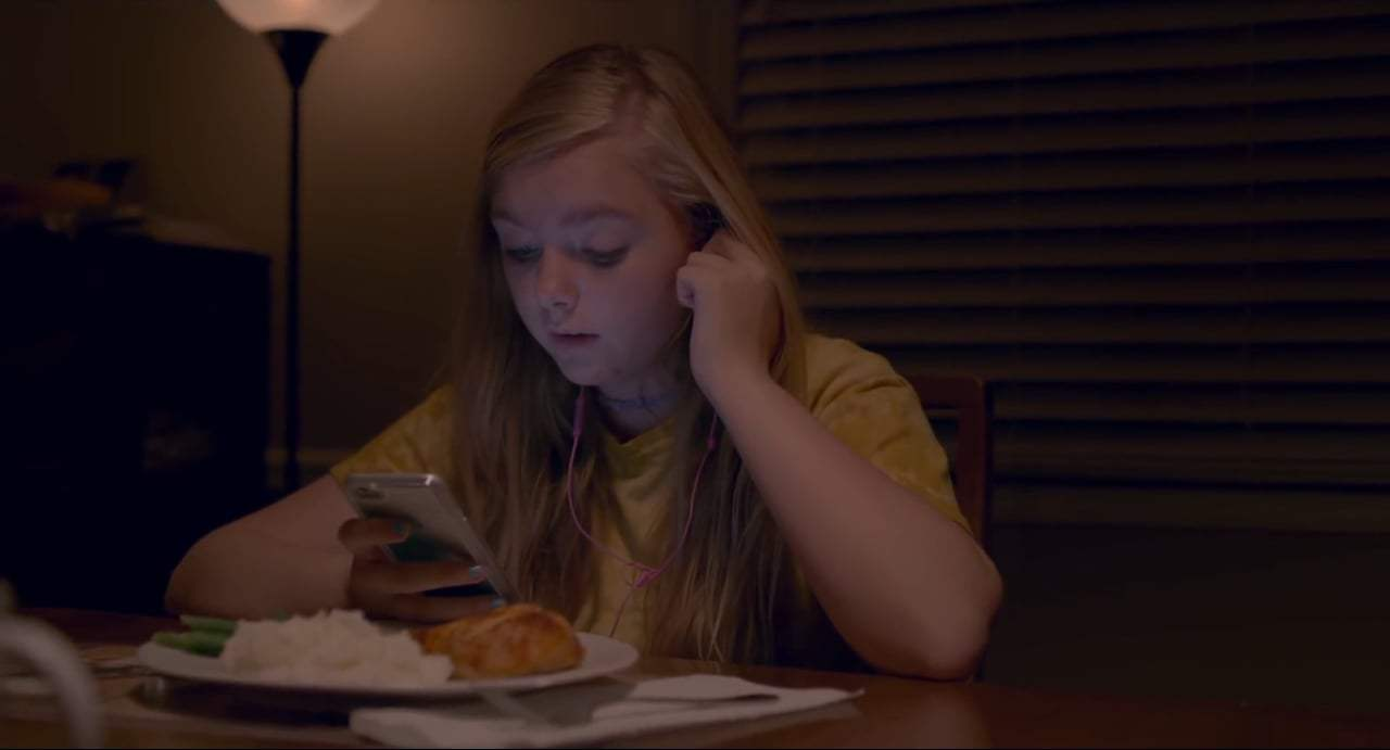 Eighth Grade (2018) - One More Week Screen Capture #2