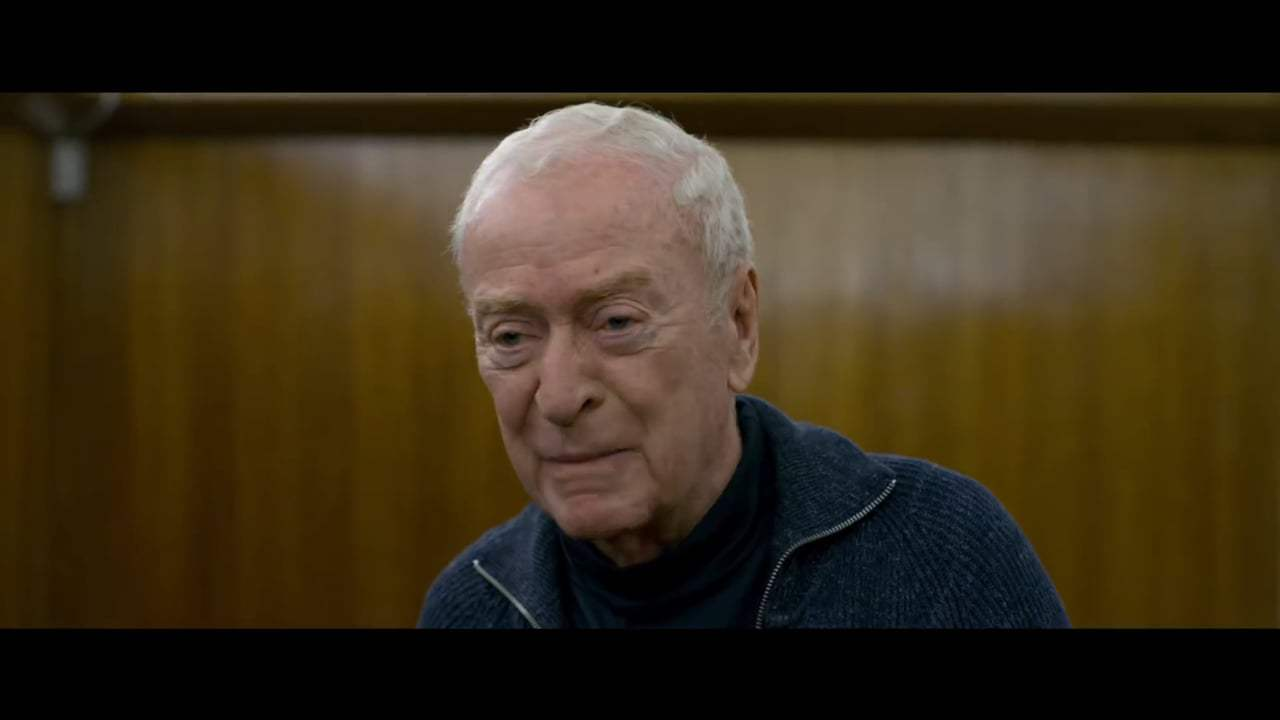 King of Thieves Trailer (2018) Screen Capture #2