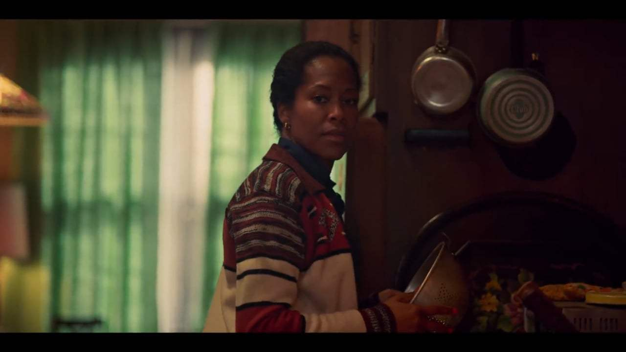 If Beale Street Could Talk Teaser Trailer (2018) Screen Capture #1
