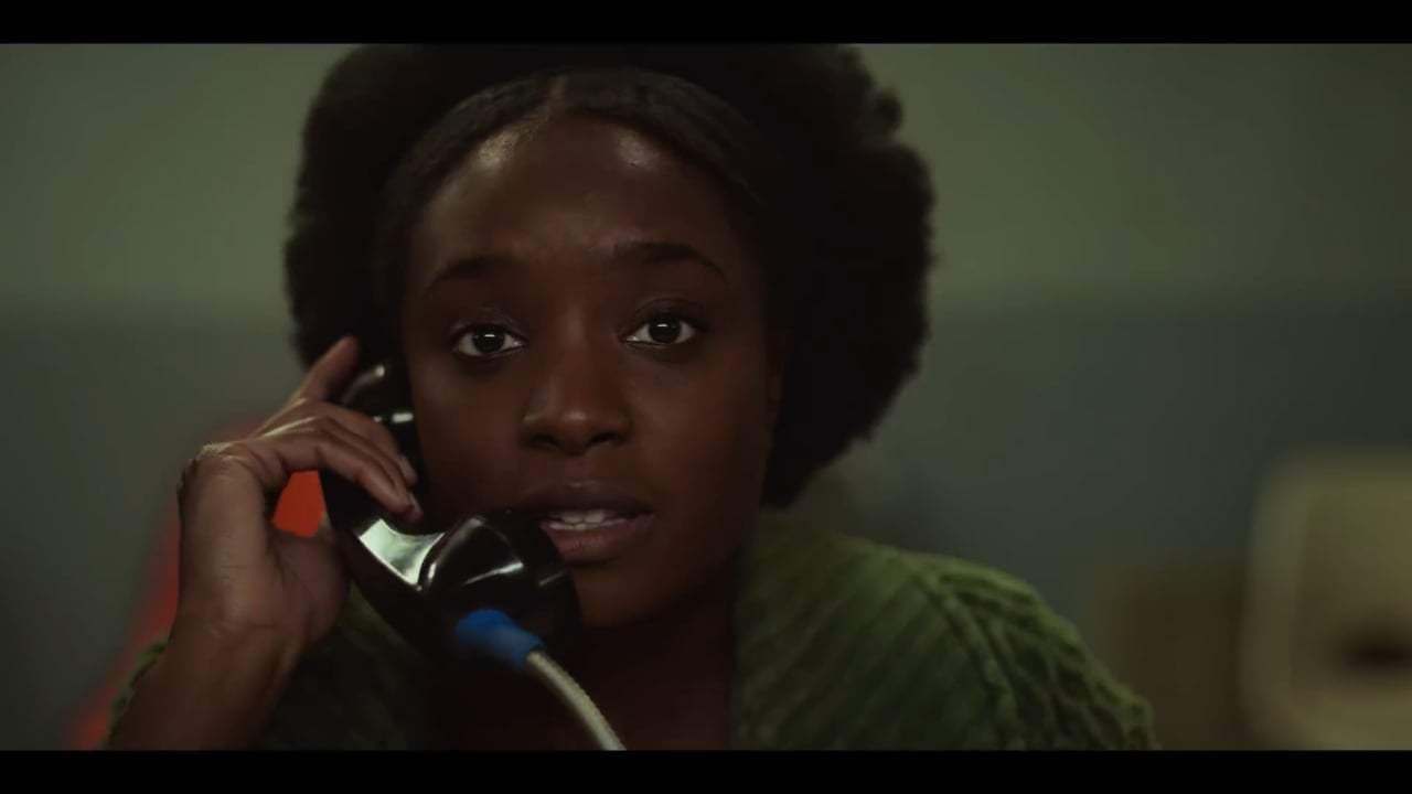 If Beale Street Could Talk Teaser Trailer (2018) Screen Capture #3