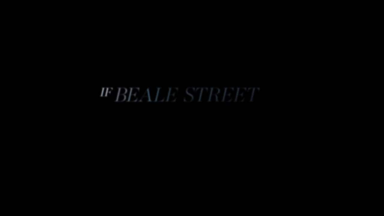 If Beale Street Could Talk Teaser Trailer (2018) Screen Capture #4