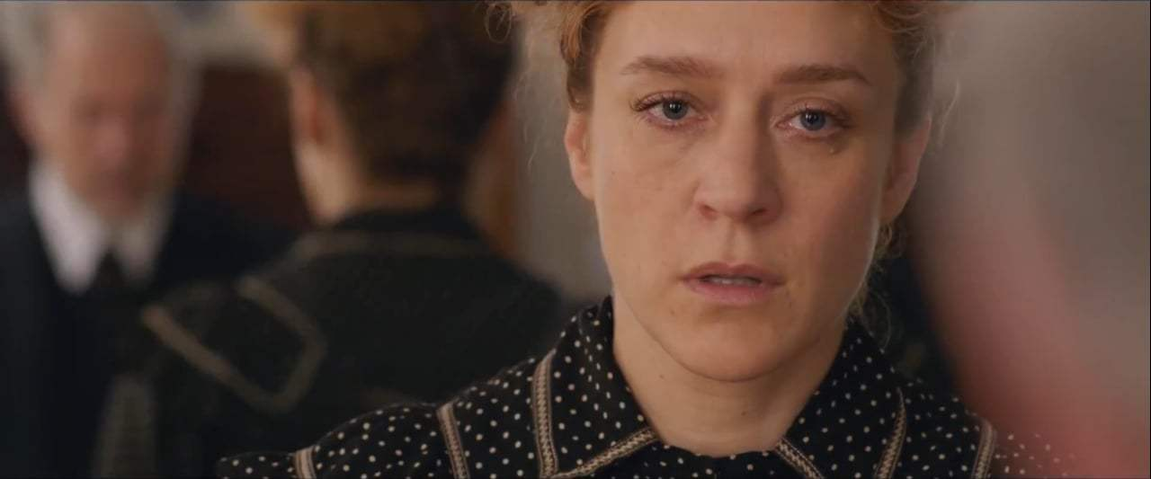 Lizzie Trailer (2018) Screen Capture #4