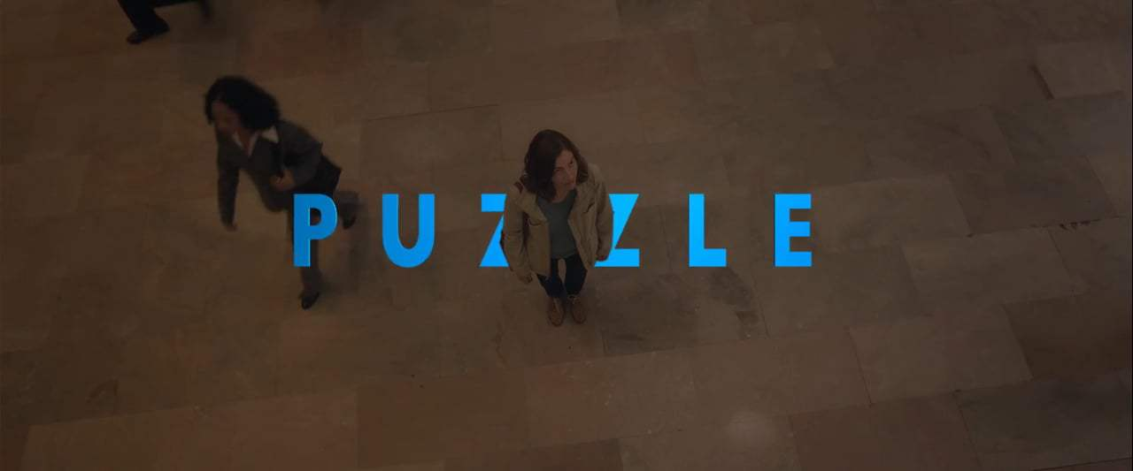 Puzzle TV Spot - Tenderhearted (2018) Screen Capture #4