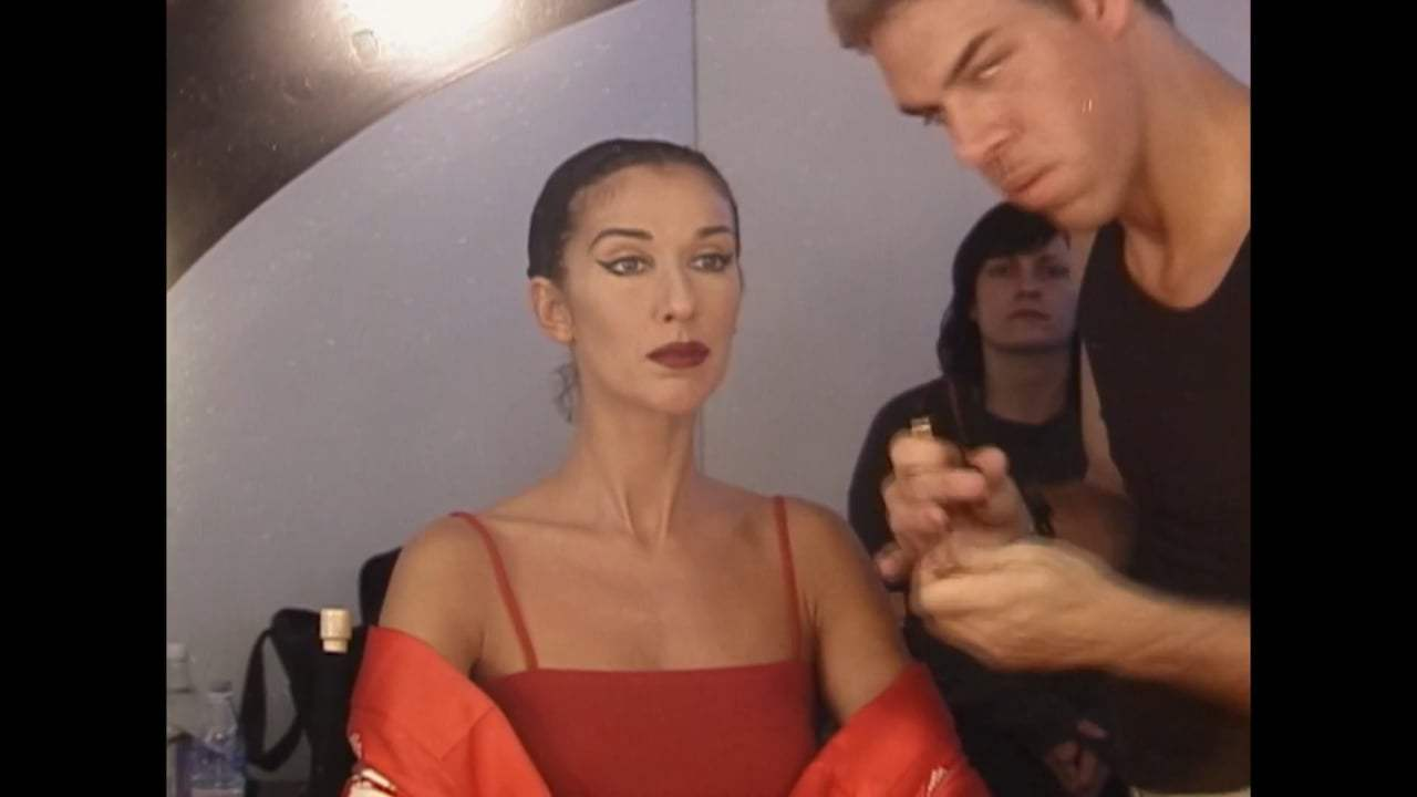Larger Than Life: The Kevyn Aucoin Story (2018) - Celebrities Screen Capture #4
