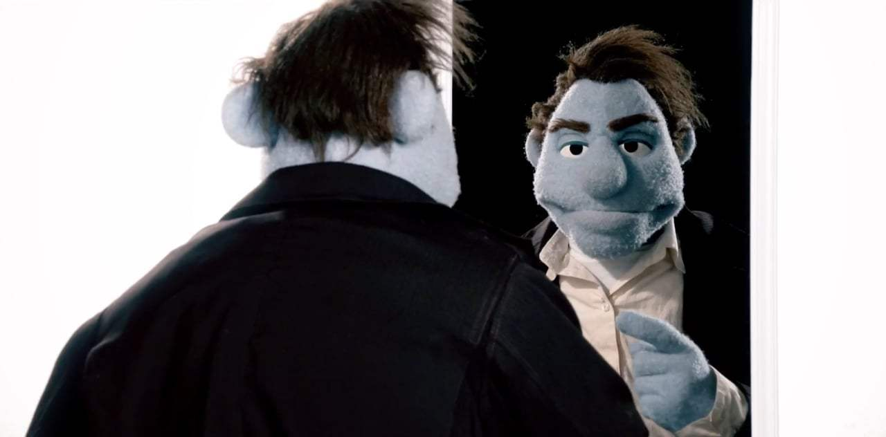 The Happytime Murders Red Band TV Spot - You Looking at Me (2018) Screen Capture #1