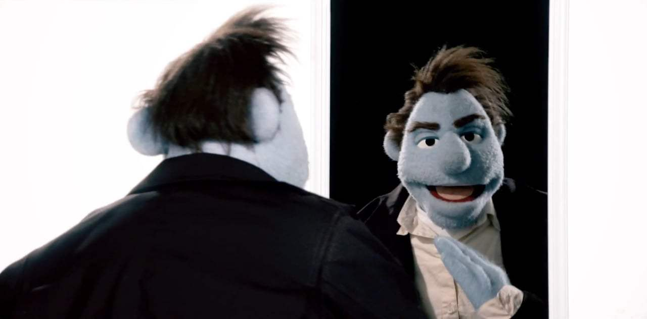 The Happytime Murders Red Band TV Spot - You Looking at Me (2018) Screen Capture #3