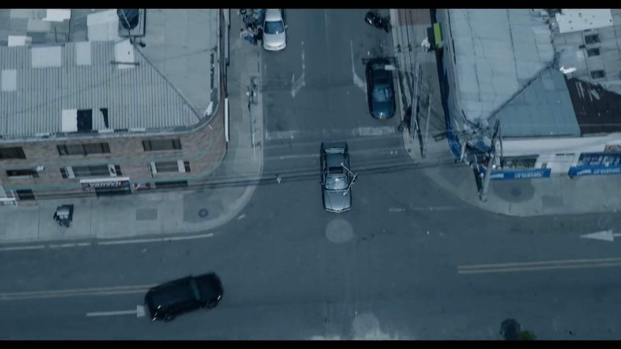 Mile 22 Featurette - Modern Combat (2018) Screen Capture #2